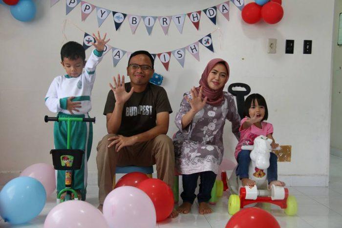 Forum Dialog Program Indonesia Sehat dengan Pendekatan Keluarga