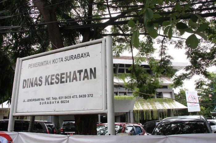 Pendekatan keluarga di Kota Surabaya, selangkah lebih maju