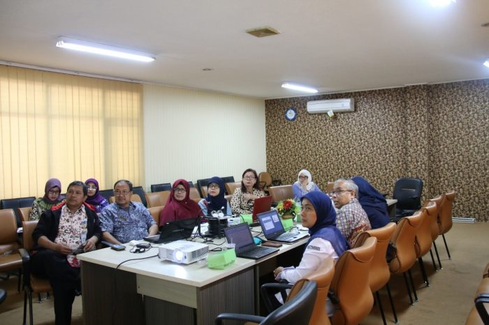 Pelaksanaan Pendekatan Keluarga di Kota Tangerang