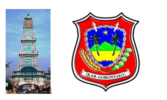 Upaya penurunan stunting di Kabupaten Gorontalo.