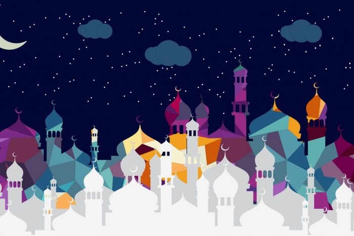 Covid-19 Mengiringi Ramadhan 1441 H