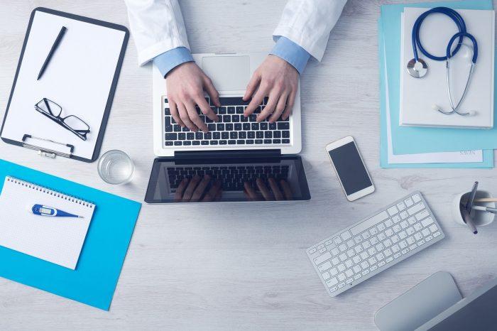 Pentingnya Pengurusan STR Online Untuk Tenaga Kesehatan