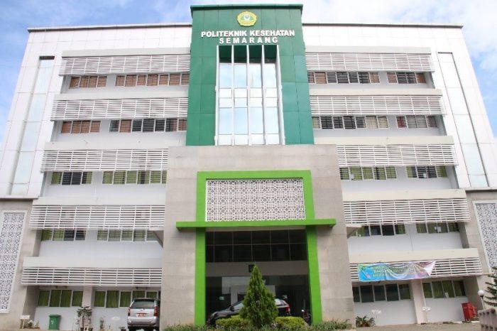 Evaluasi Kemampuan di Poltekkes Semarang