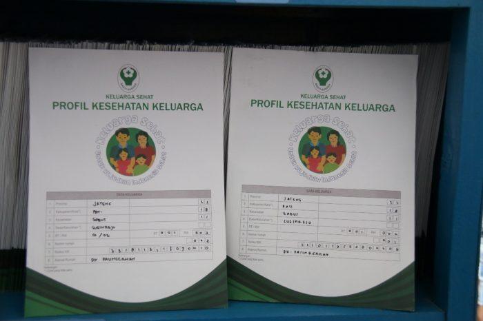 Pendekatan keluarga di Kabupaten Pati, Jawa Tengah