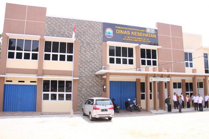 Melihat pelaksanaan pendekatan keluarga di Lampung Selatan