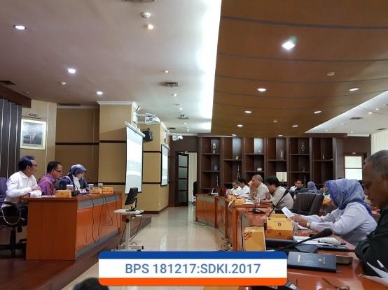 SDKI 2017: TANDA KEMAJUAN PROGRAM KEPENDUDUKAN DAN KESEHATAN