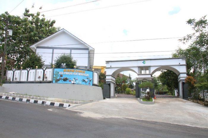Balai Litbang Banjarnegara, siap melebarkan bidang penelitiannya