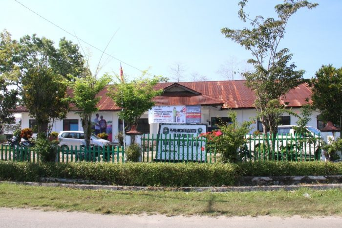 Perkembangan PISPK di Kabupaten Sumba Barat Provinsi Nusa Tenggara Timur
