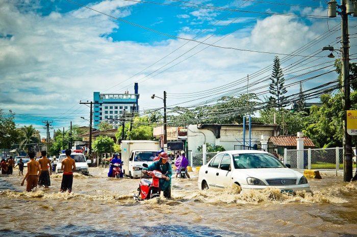 Jaga Kebersihan dan Kesehatan Pasca Banjir, Guna Terhindar Penyakit Ini